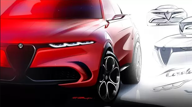 Alfa Romeo working on baby SUV to rival T-Cross – report