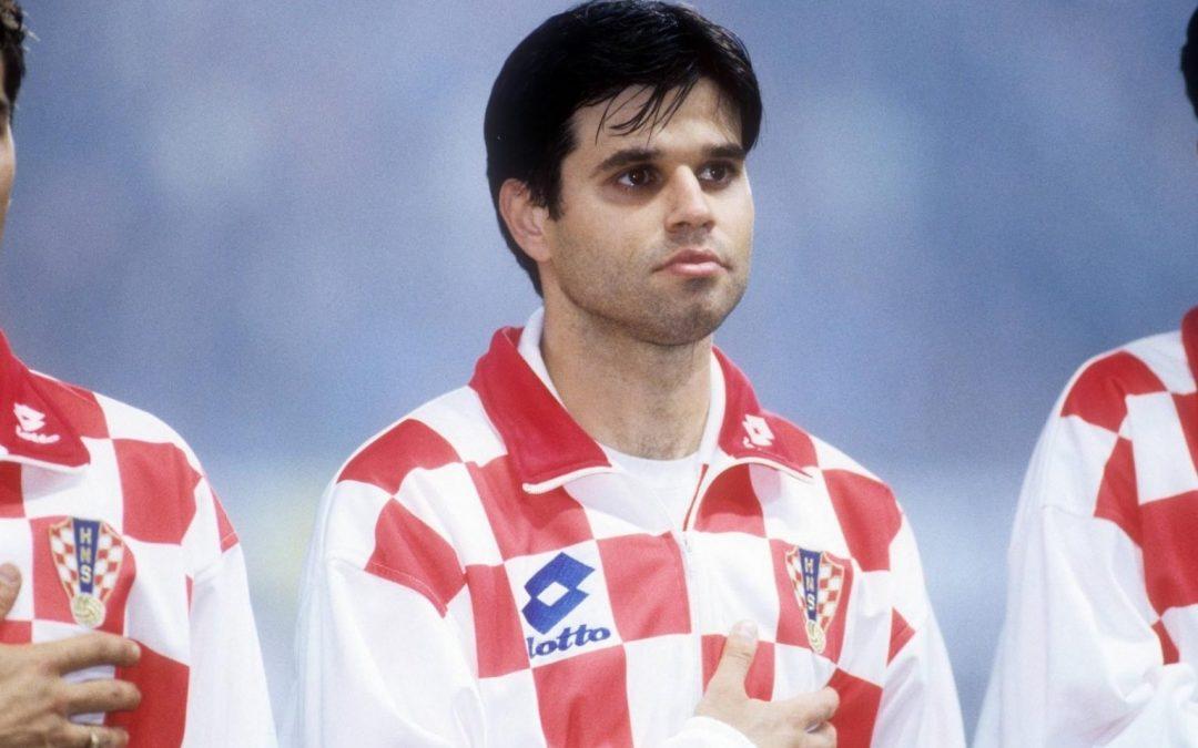 Aljosa Asanovic appointed Croatian Football Federation's diaspora instructor