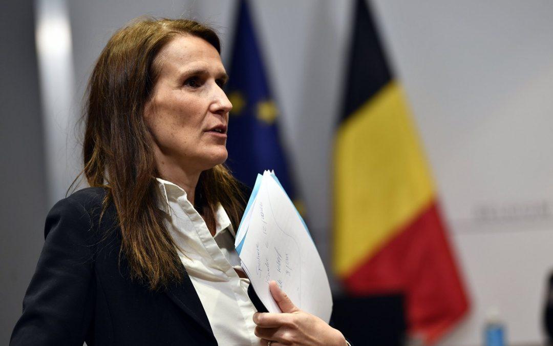 Belgium's Security Council tightens coronavirus measures again