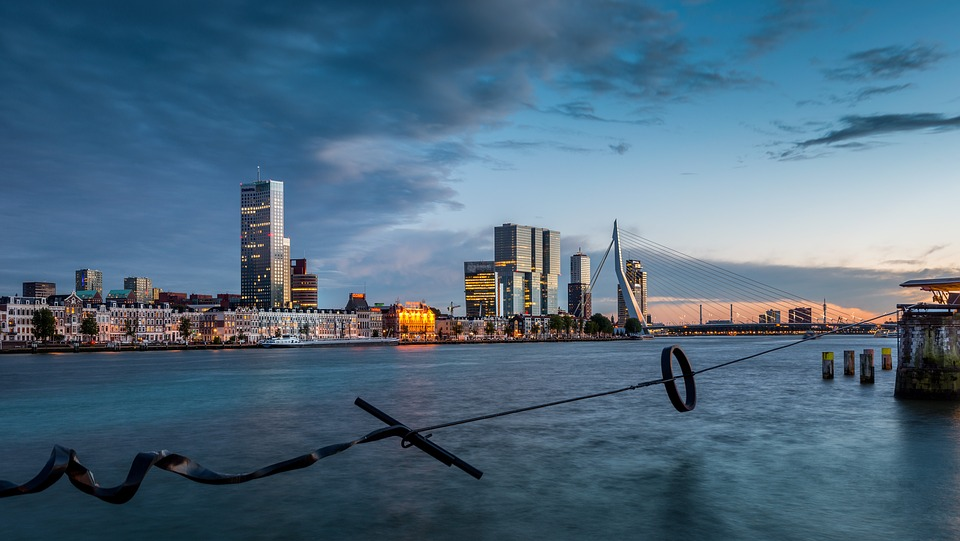 How Rotterdam bungled an investment in a green innovation fund