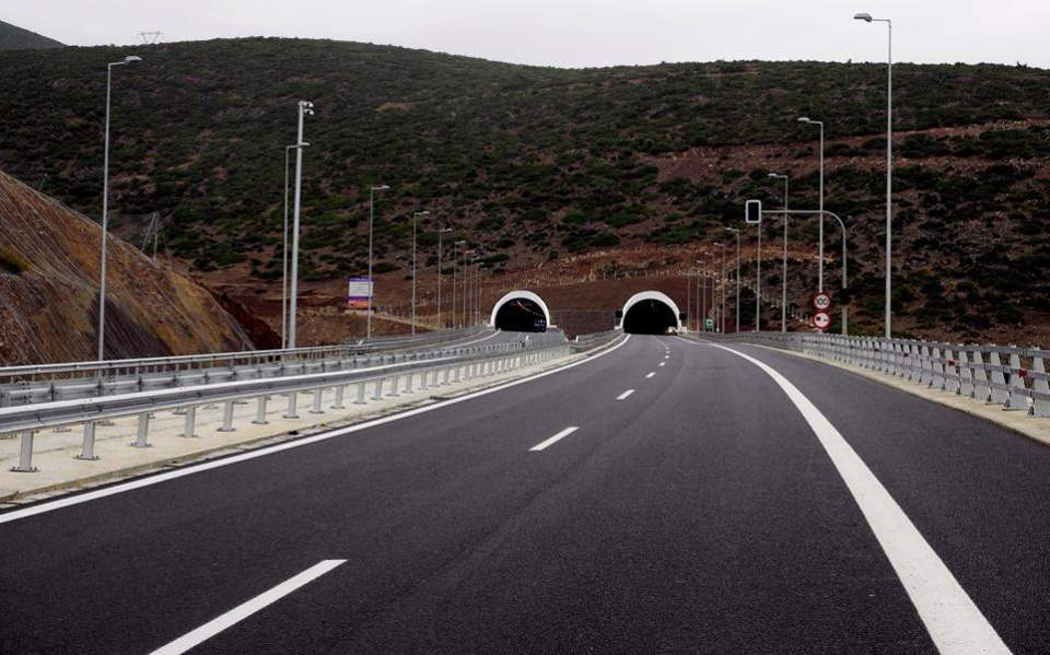 New METKA chapter opens with western Greece highway