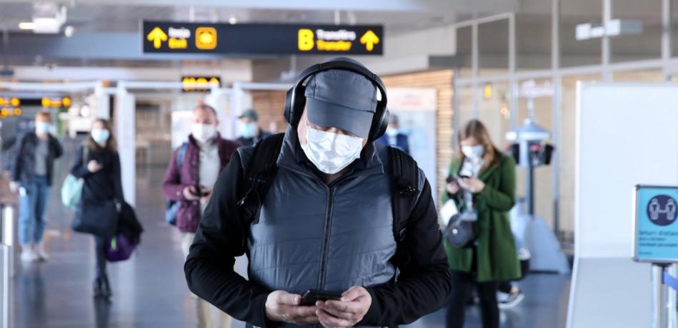 Italy, Slovenia, Slovakia added to Latvia's COVID-19 quarantine list
