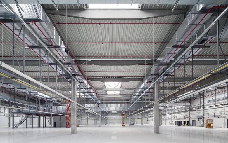 Czech real estate developer CTP investing 65 mln euro in new logistics park in Romania