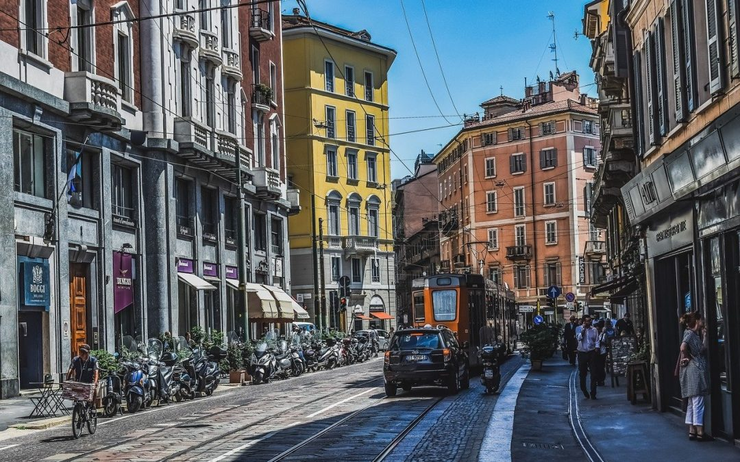 7,500 Milanese participated in the Municipality's Environment and Climate Questionnaire