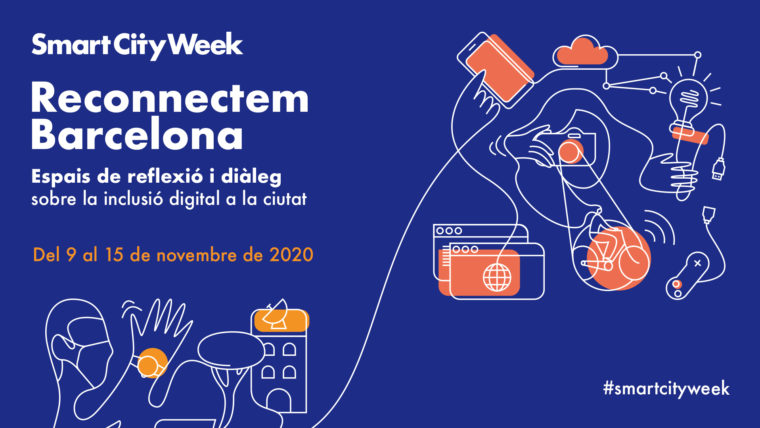 Smart City Week returns with a new edition focusing on digital inclusion
