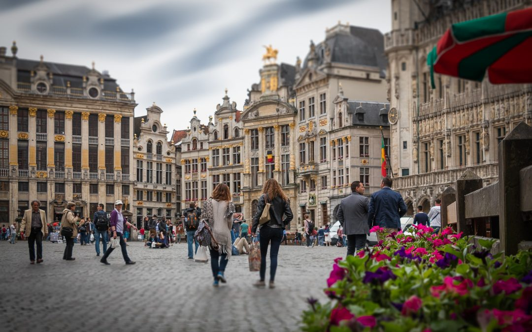 Brussels is conducting a survey regarding North Territory
