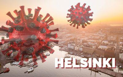 Helsinki practice and measures against the coronavirus