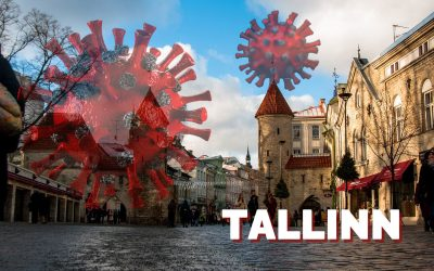 City of Tallinn's fight and measures against the pandemic