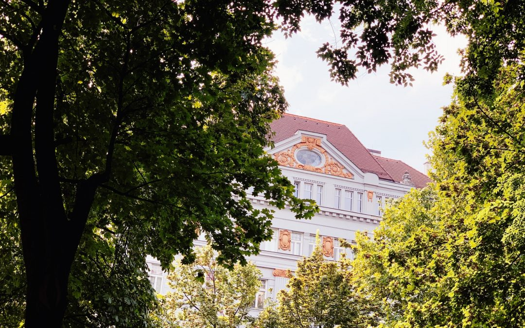 Bratislava proposes strict regulation of advertising constructions in the zoning plan