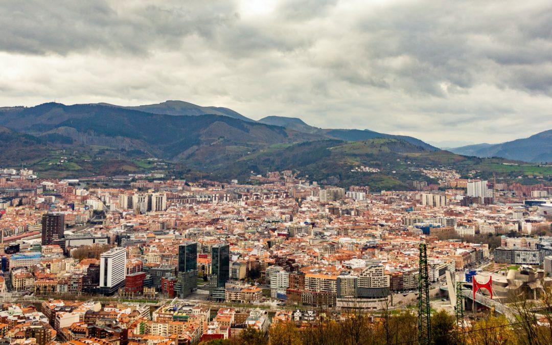 City of Bilbao: electric vehicles 4.0 to achieve smog-free city