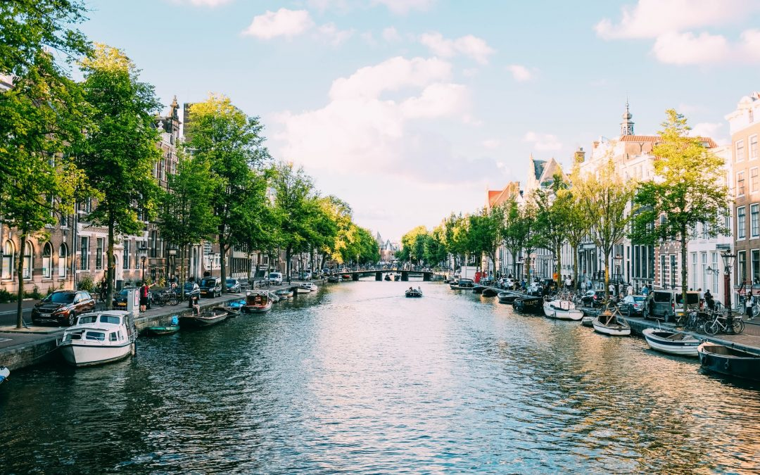 €28,000,000 for Amsterdam's economic recovery