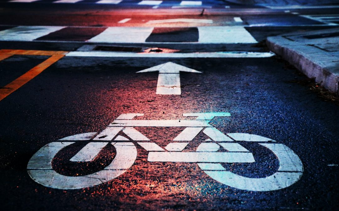 The Hague is investing in cycling