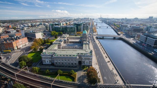 Dubliners asked to answer 10 key questions on how to develop the city by 2028