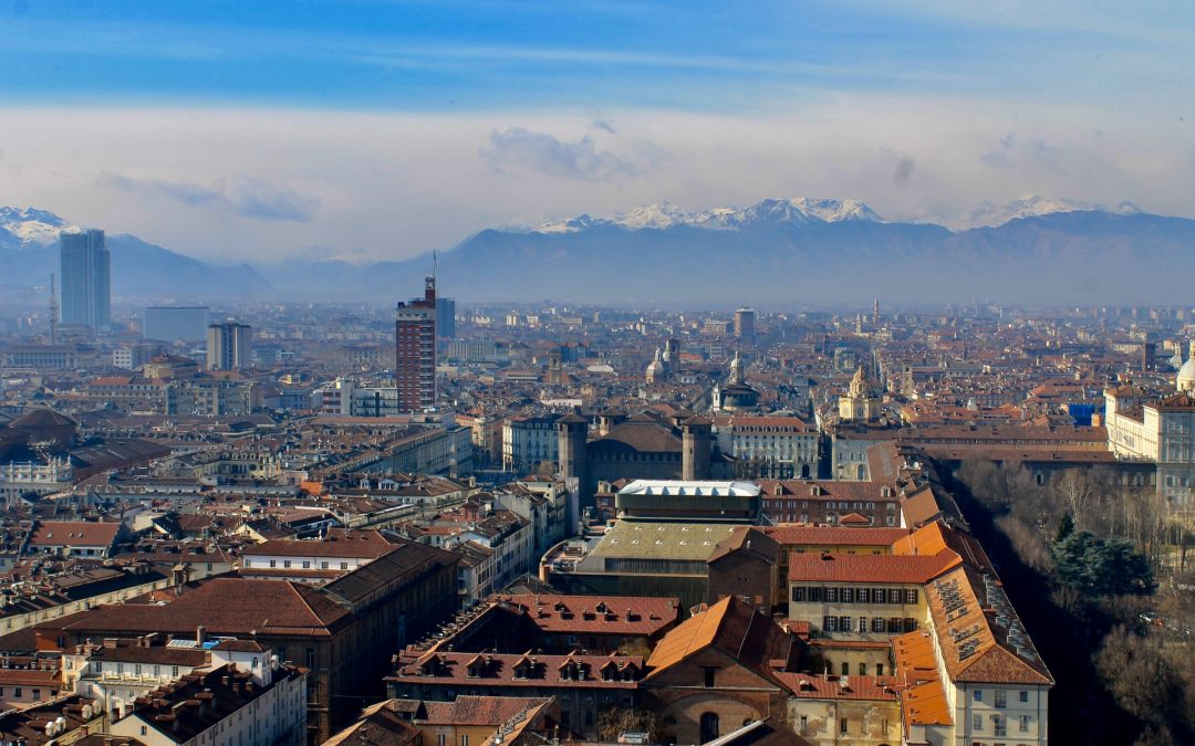Mayor of Turin: preparation for the NITTO ATP Finals continues with undiminished vigour