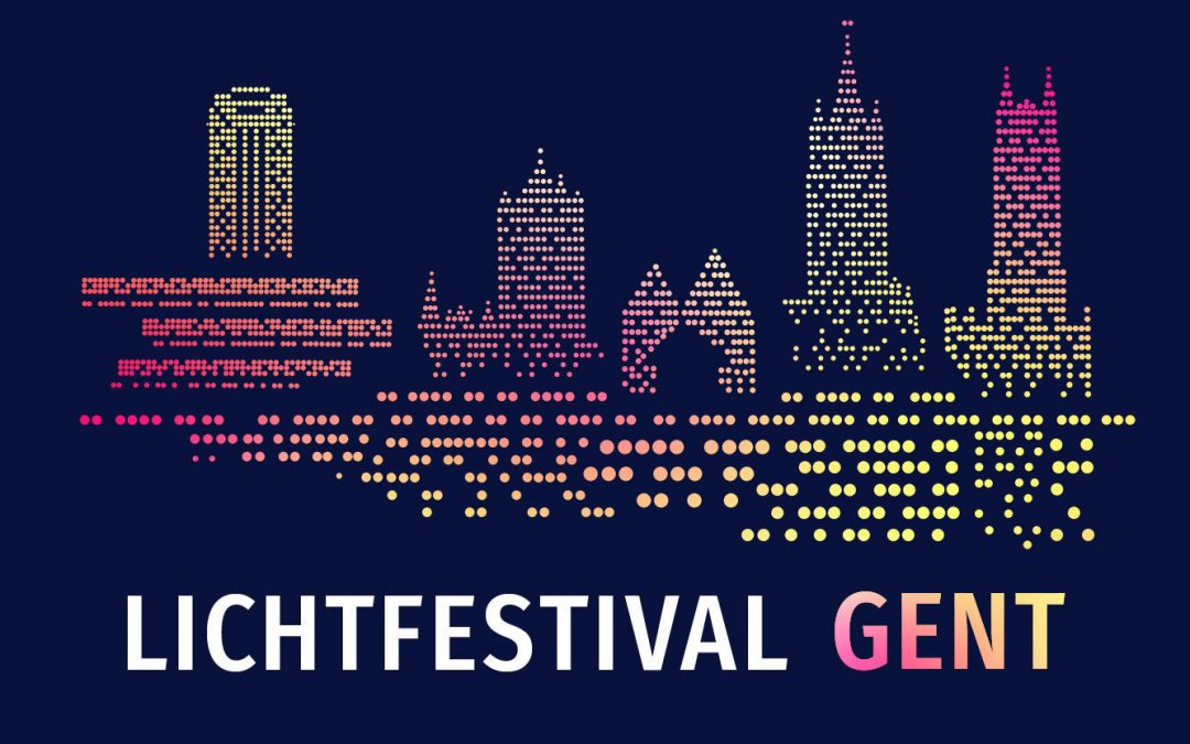 New edition of the Ghent Light Festival in November 2021