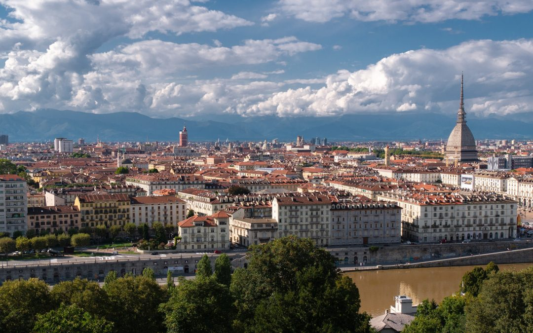 Nitto ATP Finals 2021 Presented In Turin