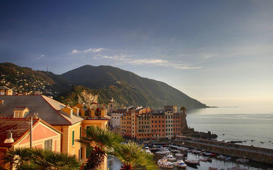 Genoa: investment of more than 1 billion euros