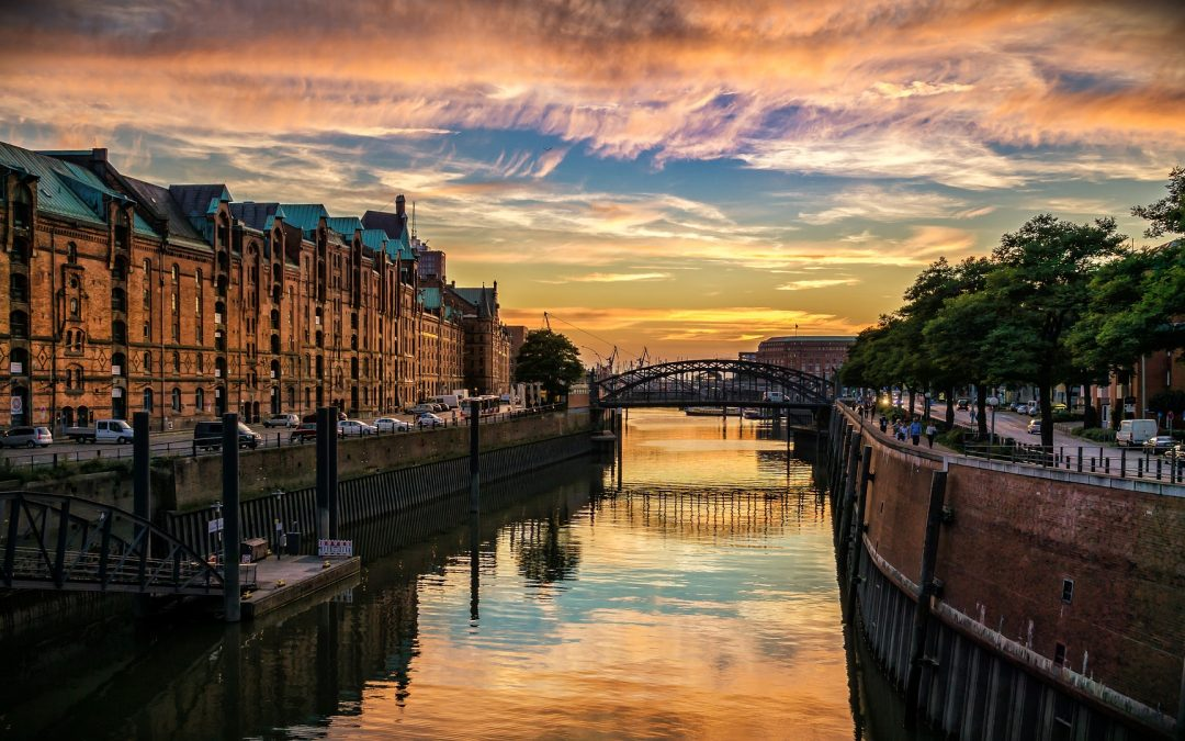 Renewable energies: crisis as a historic opportunity for innovation in Hamburg