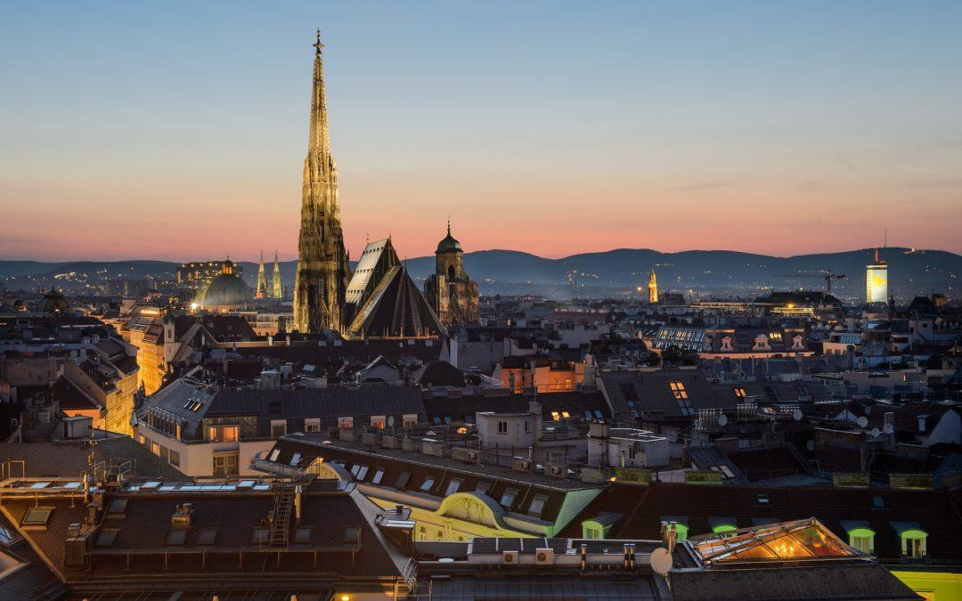 International startups continue leaning towards Vienna