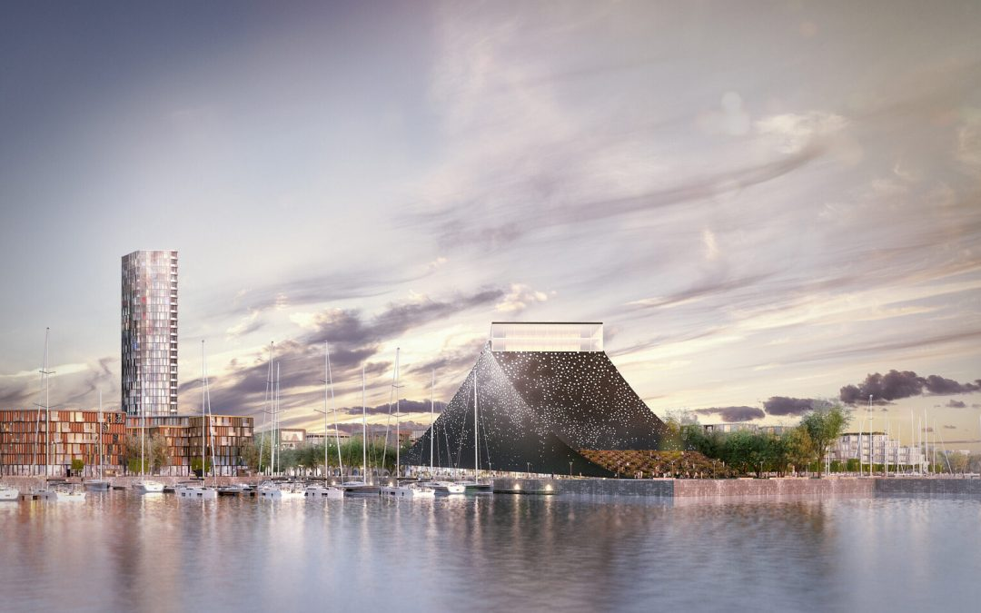 Plans for Tallinn Bekker Port to be presented to the City government