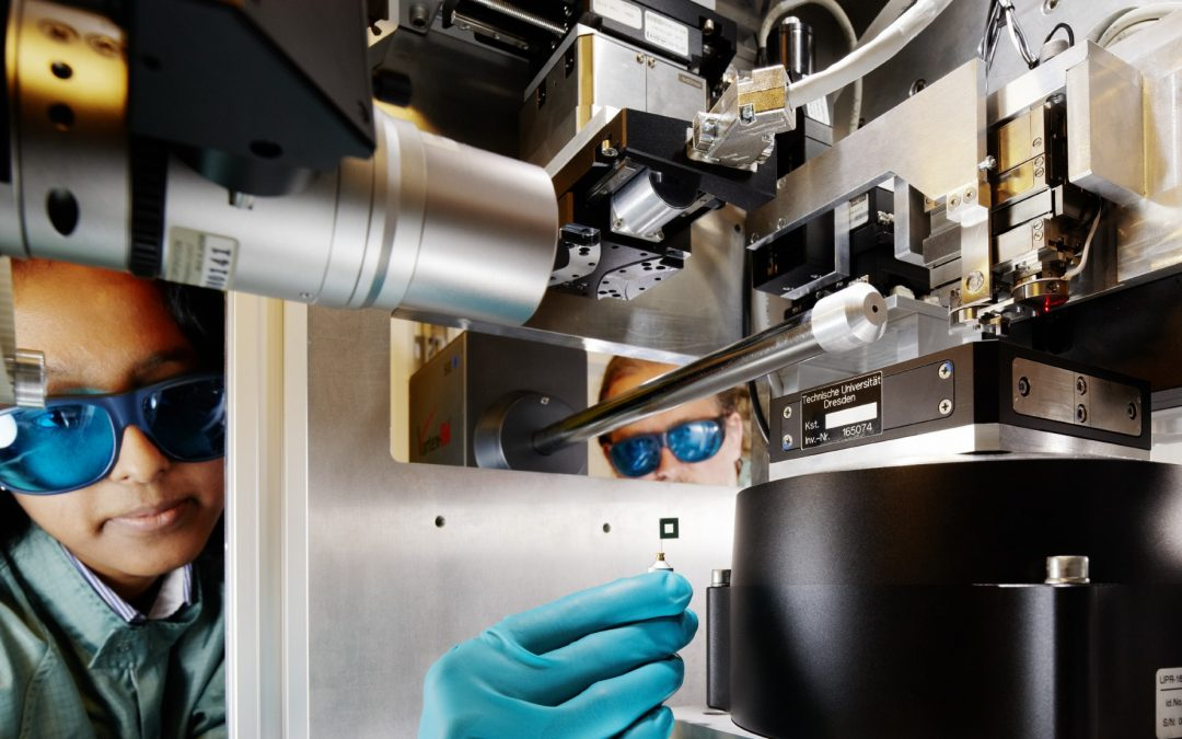 Hamburg invests EUR 2.85 million in DESY's PETRA IV project