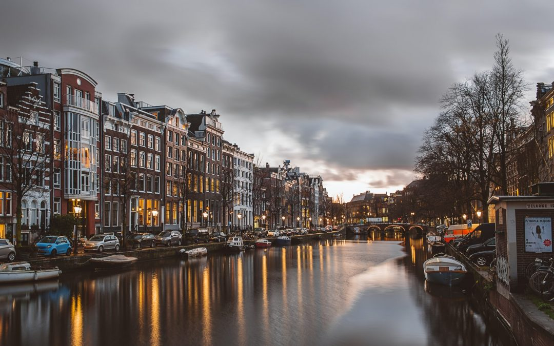 Amsterdam to replace fossil fuels with geothermal energy