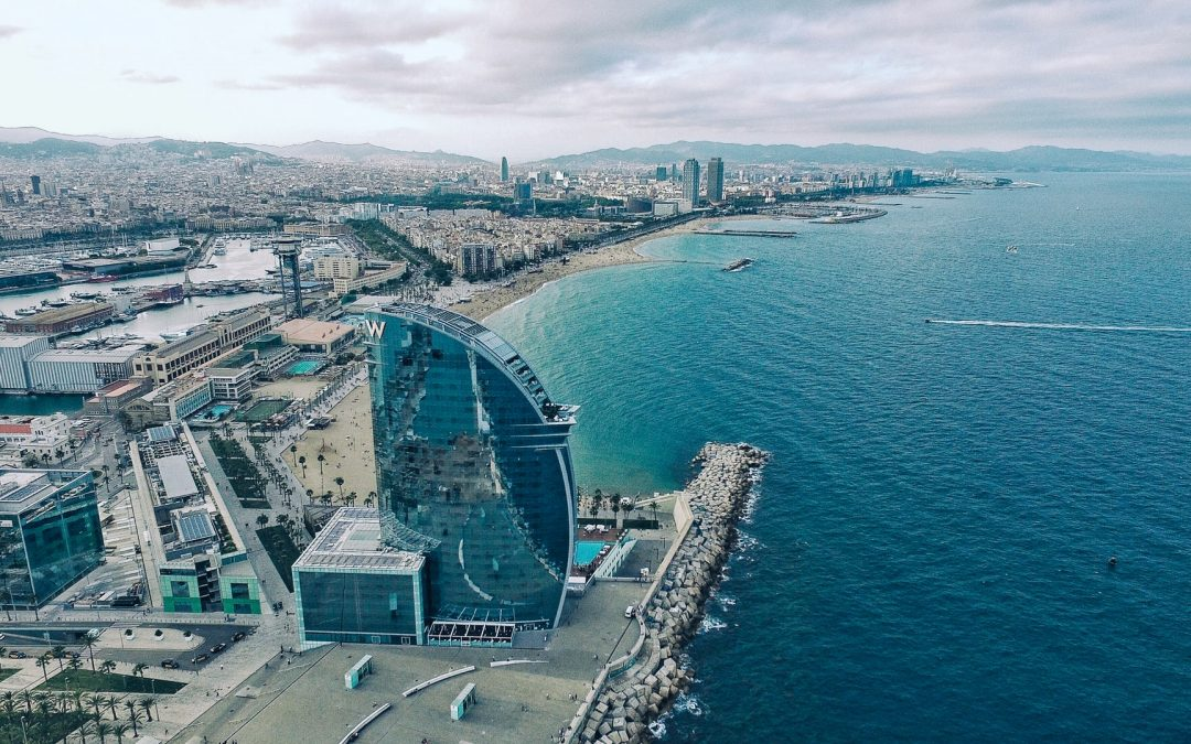 Barcelona: protecting and improving the urban landscape