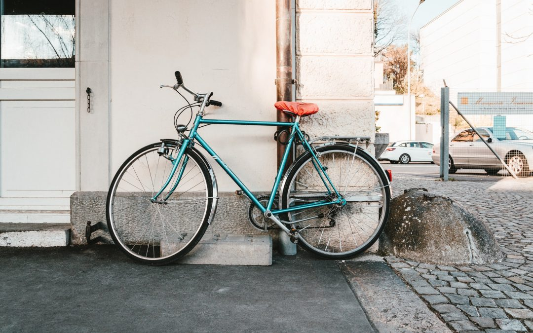 Citizens of Cologne choose bicycle as a mean of transport more than ever