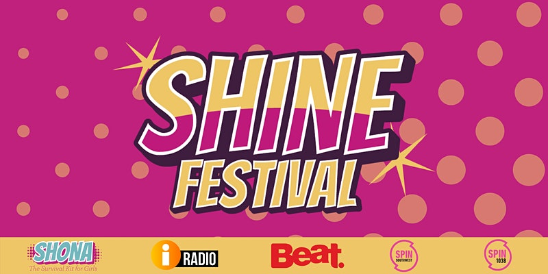 Shine festival: providing inspiration and support for ladies of Ireland