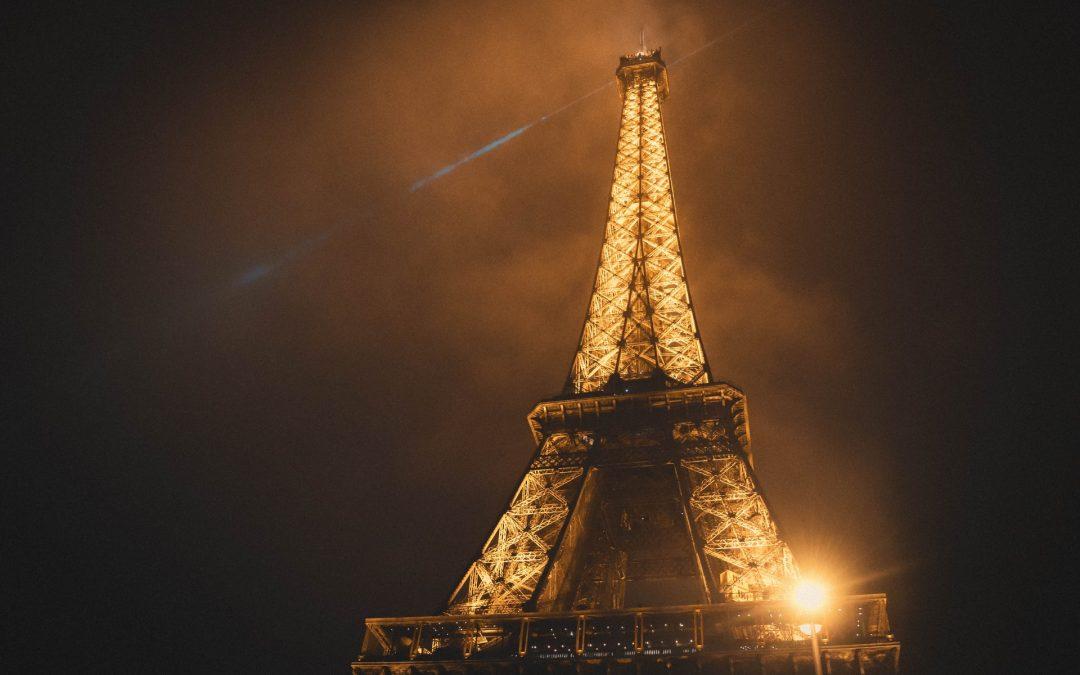 Global Sports Week Paris: Reinvention in action