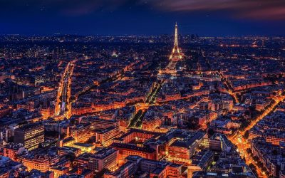 Paris on its best way of becoming the greenest city in Europe by 2030
