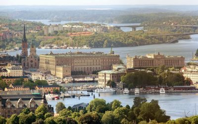 Stockholm: helping its citizens to make an impact from early age