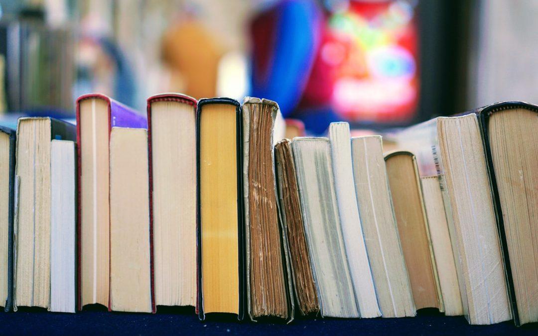 Four Irish authors nominated for the Dublin Literary Award