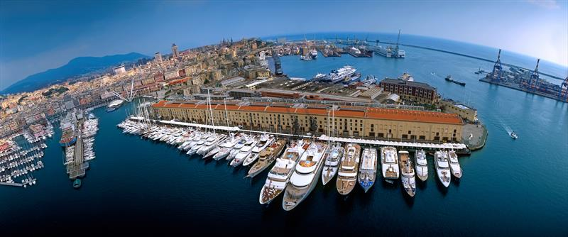 """Genoa to host """"the"""" event of the 2021 offshore sailing"""