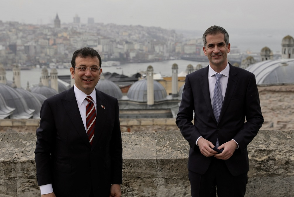 Istanbul and Athens are strengthening bilateral relations
