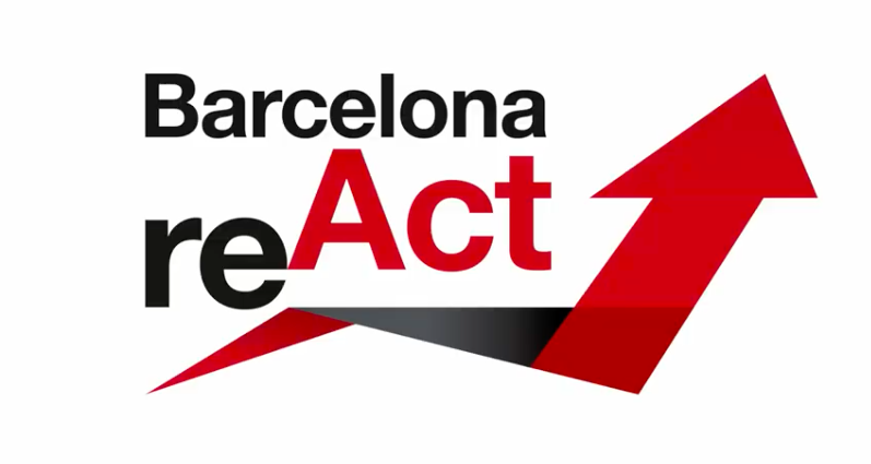 Barcelona ReAct: building a more resilient, competitive and sustainable city