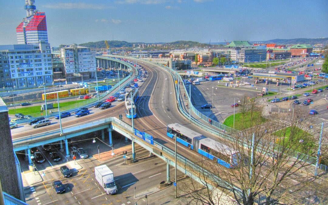 Gothenburg: a city which keeps going from smart to smarter