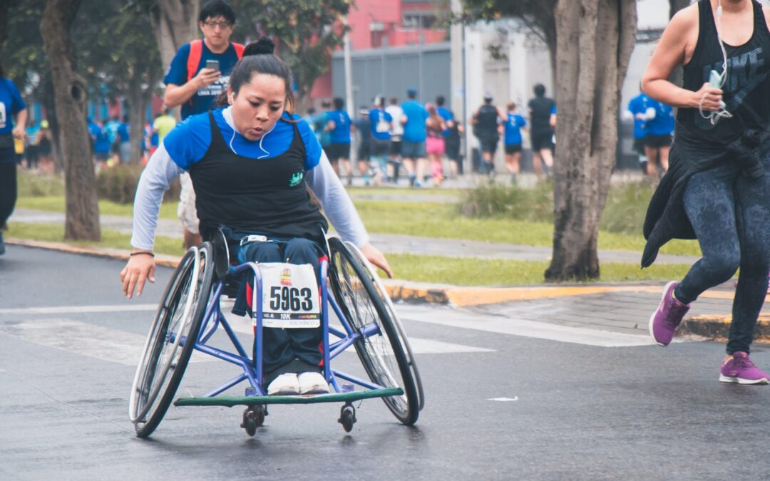 Lisbon will build and/or adapt sports facilities for disabled people