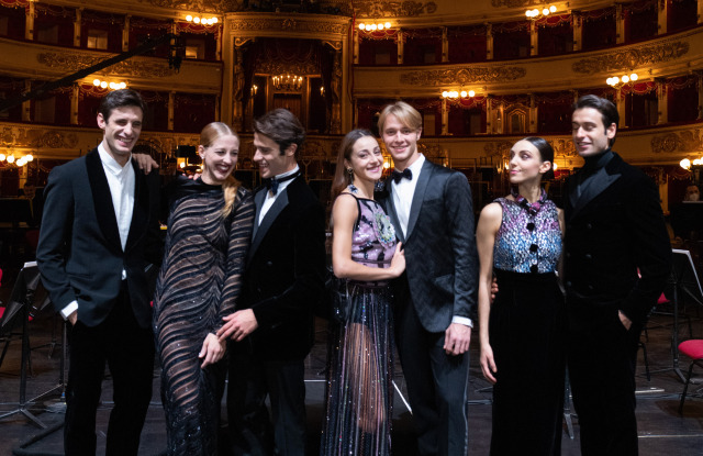 Armani as Supporting Founder of Teatro alla Scala Foundation