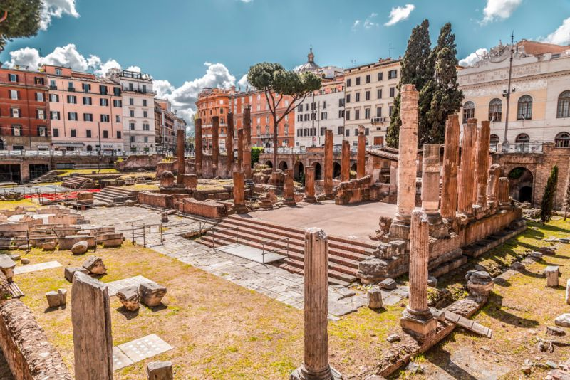 A famous Roman site soon to be accessible to general public for the first time