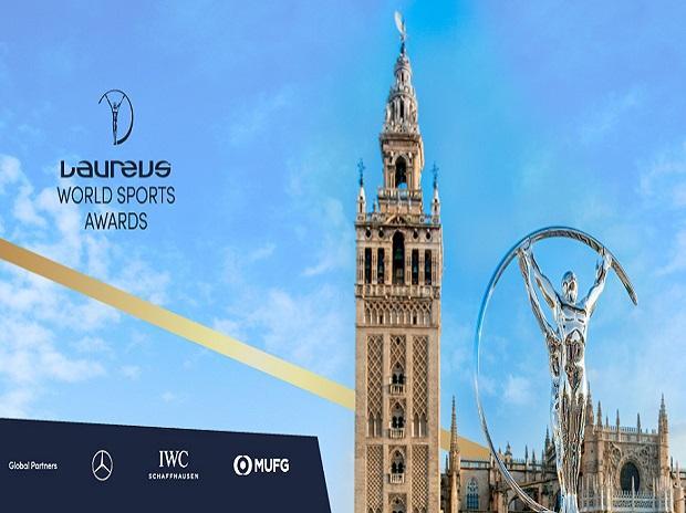 Seville to host Laureus World Sports Awards 2021