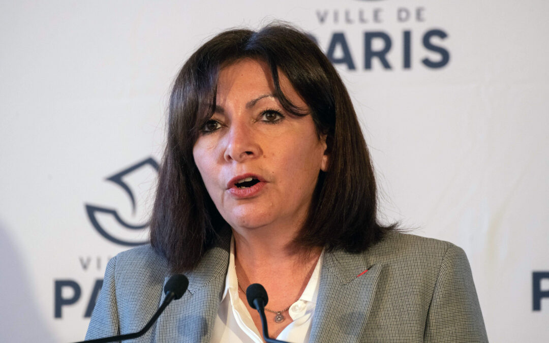 Paris 2024 as a significant element of the economic recovery of the capital