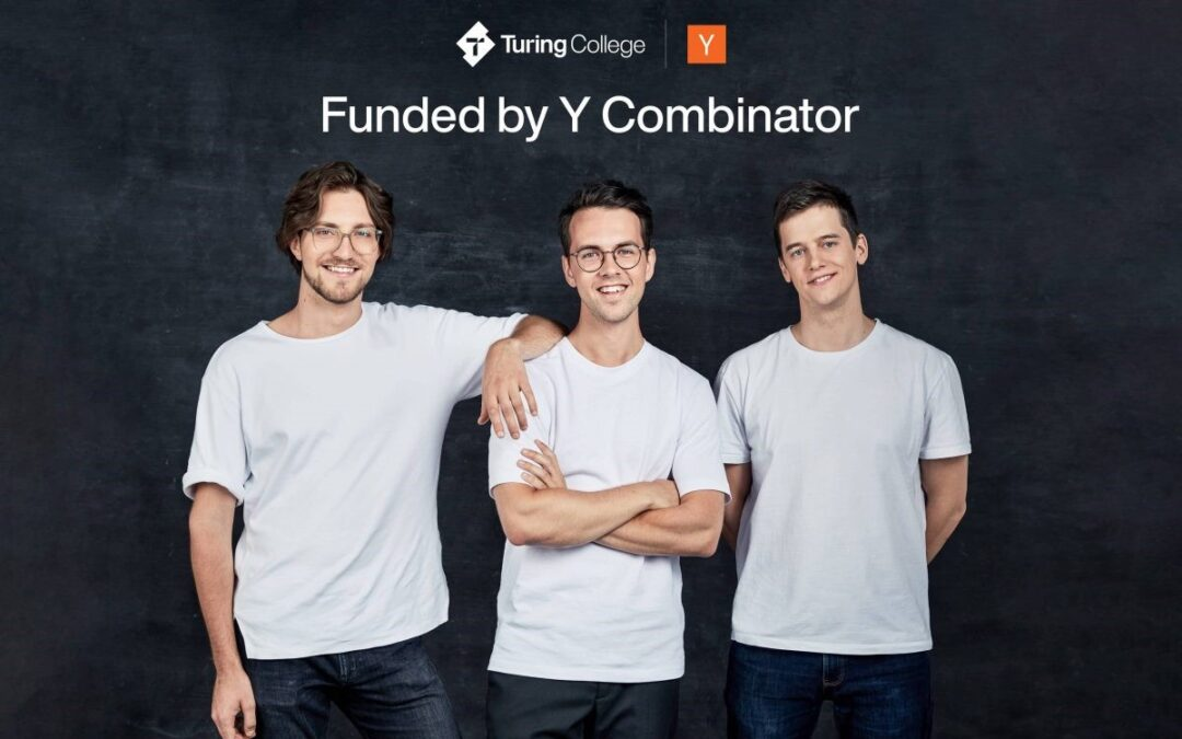 First Lithuanian company that got selected by Silicon Valley's Y Combinator