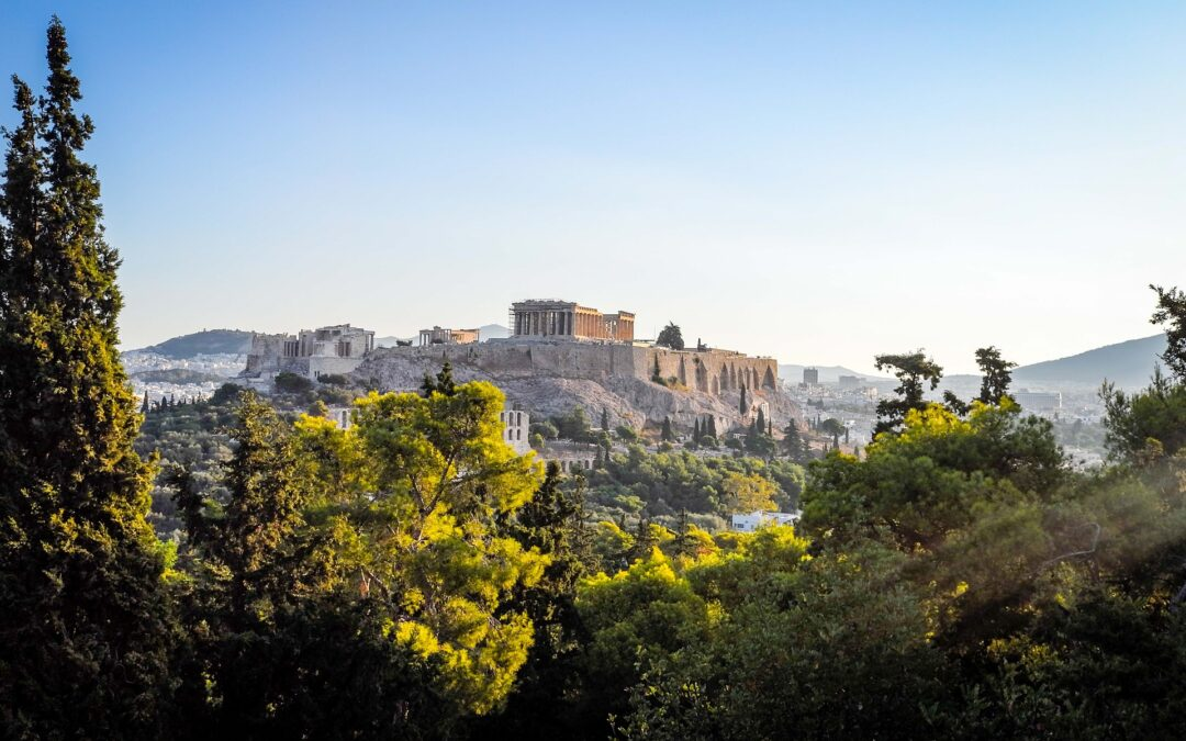 """Mayor Bakoyannis: """"We have begun the changes Athens has needed for decades"""""""