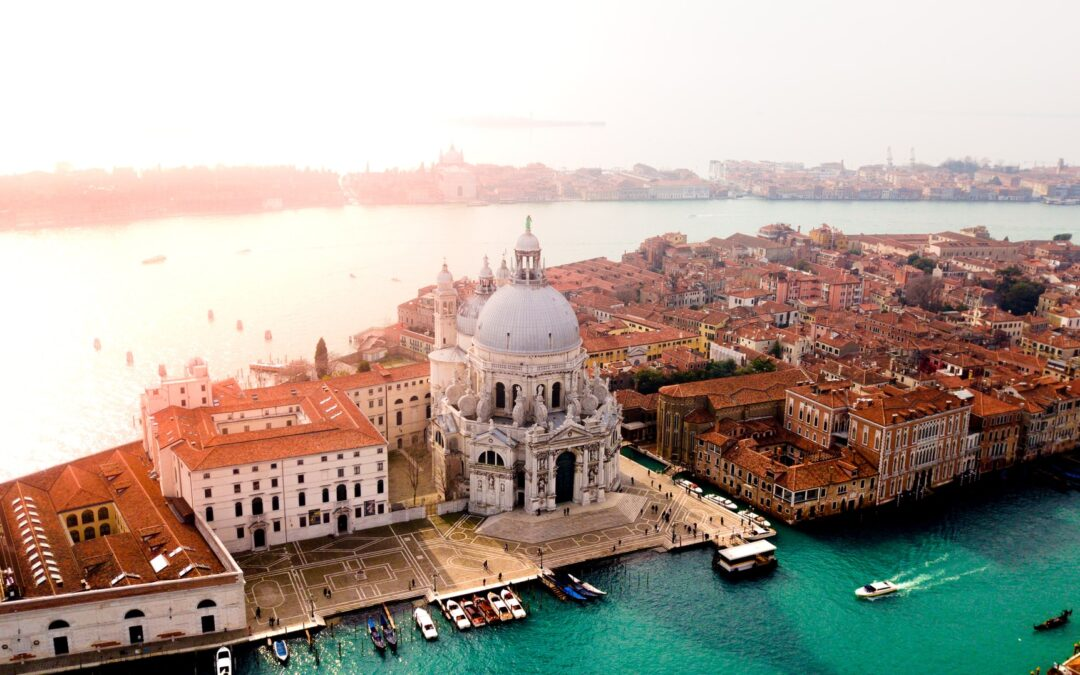 Venice centre to become free of large cruise ships