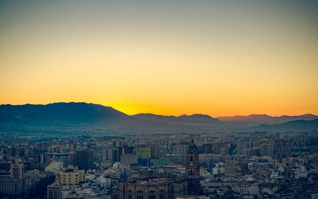 Malaga hopes to attract a lot of UK tourists