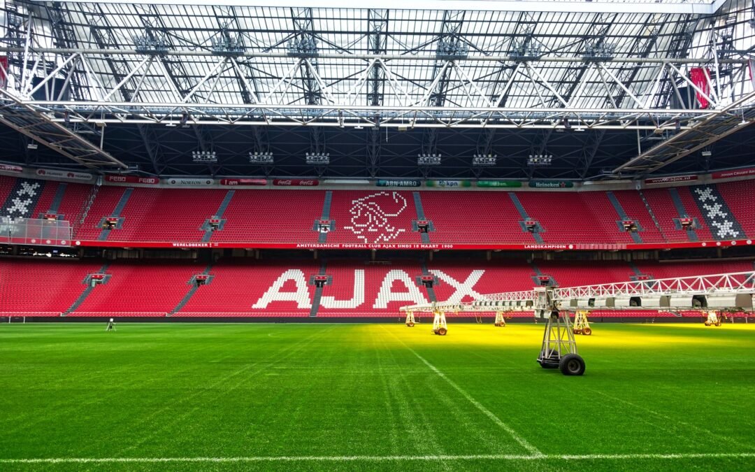Amsterdam to allow 22% of arena's capacity for UEFA EURO 2021