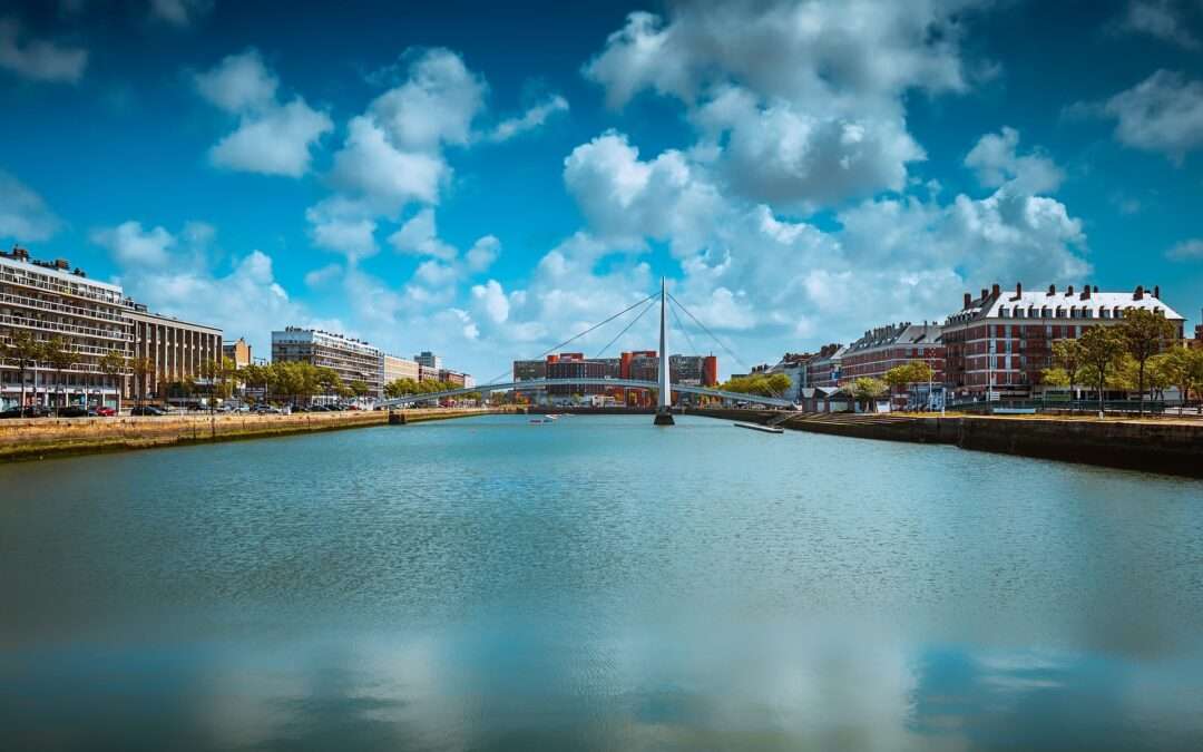 Le Havre: Digitisation and rationalisation of cargo handling