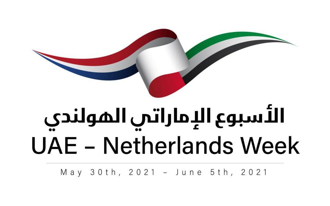 UAE-Netherlands week started on Sunday