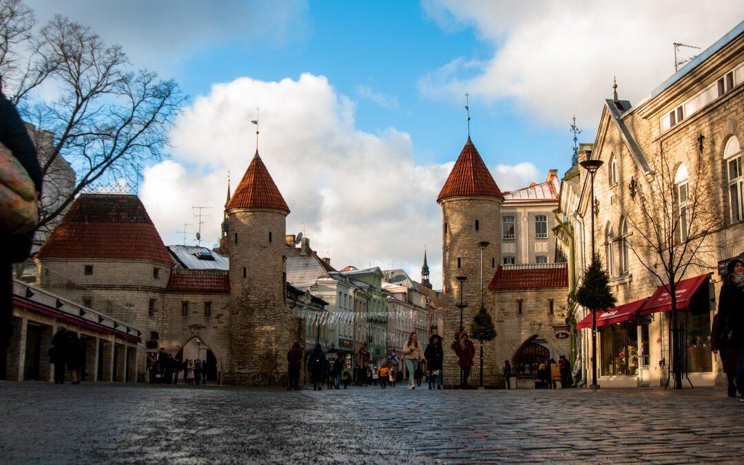 Tallinn to extend Kadriorg tramline to Hospital megaproject in Lasnamäe